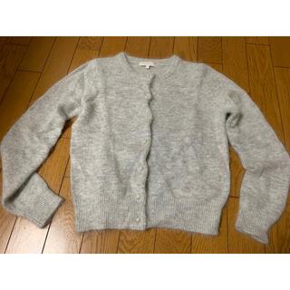 プロポーションボディドレッシング(PROPORTION BODY DRESSING)の定価1万円程 モヘヤニットカーディガン☺︎(カーディガン)