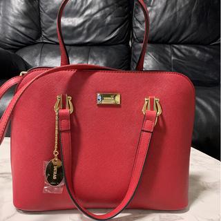DURAS - DURASのハンドバッグ 赤
