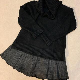 ローズバッド(ROSE BUD)のローズバッド ミニスカート(ミニスカート)