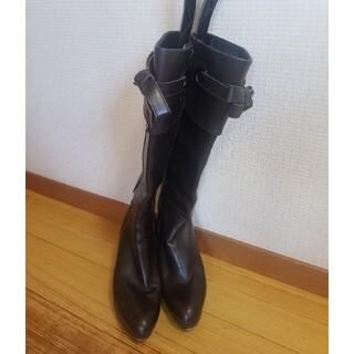 ジルスチュアート(JILLSTUART)のジル・スチュアート♡ロングブーツ♡S(ブーツ)