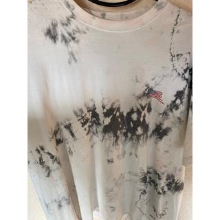 キャピタル(KAPITAL)のkapital born T(Tシャツ/カットソー(半袖/袖なし))