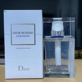 ディオール(Dior)のディオールオムコロン 75ml(ユニセックス)
