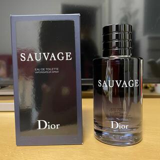 ディオール(Dior)のソヴァージュ オードゥトワレ 100ml(ユニセックス)
