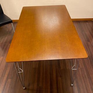 ニトリ(ニトリ)のダイニングテーブル(ダイニングテーブル)