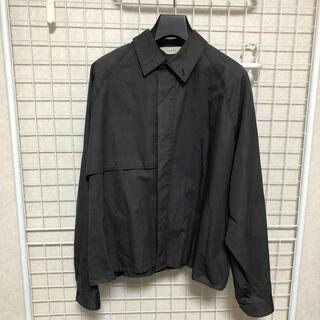 ジエダ(Jieda)のジエダjieda トレンチシャツ定価26400円(シャツ)
