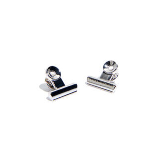 PEACEMINUSONE - peaceminusone BULLDOG CLIP PIN SET