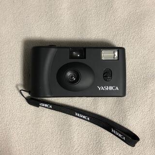 YASHICA MF-1 フィルムカメラ 値下げしました