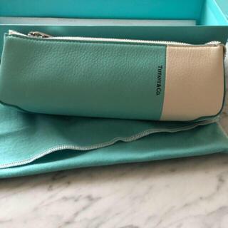 ティファニー(Tiffany & Co.)の【新品未使用】ティファニー⭐︎ Brush  Case Tiffany &Co(その他)