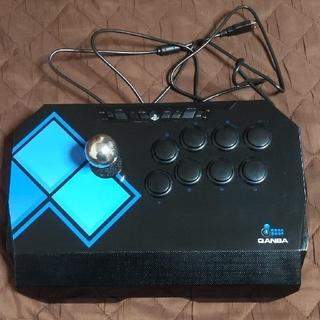 PlayStation4 - QANBA EVO DRONE ARCADE JOYSTICK