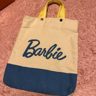 バービー(Barbie)のBarbie トートバッグ(トートバッグ)