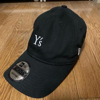 ワイズ(Y's)のY's ワイズ ニューエラ キャップ(キャップ)