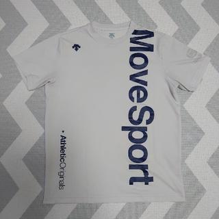 デサント(DESCENTE)のDESCENTE デサント 半袖トレーニングシャツ 中古(バレーボール)