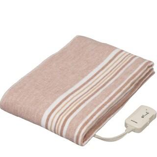 アイリスオーヤマ(アイリスオーヤマ)の【保証付】アイリスオーヤマ 電気毛布(大) 190×130cm 新品 送料無料(電気毛布)