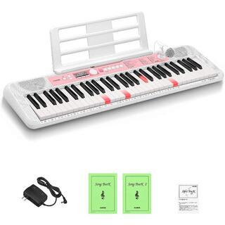 CASIO - CASIO(カシオ) 61鍵盤 電子キーボードLK-312 [光ナビゲーション]