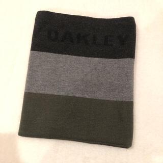 オークリー(Oakley)のOAKLEY オークリー ネックウォーマー(ネックウォーマー)