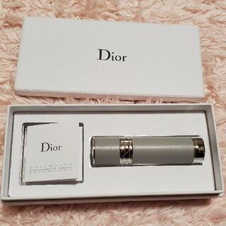 Dior - Dior ノベルティ アトマイザー