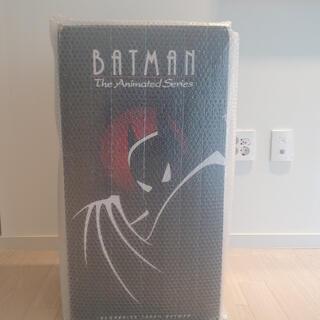 メディコムトイ(MEDICOM TOY)のBe@rbrick Batman 1000%ベアブリックバットマン(キャラクターグッズ)