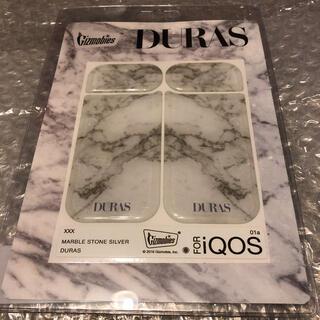 デュラス(DURAS)のDuras iQOS アイコス シール ステッカー デュラス 新品 未使用(その他)