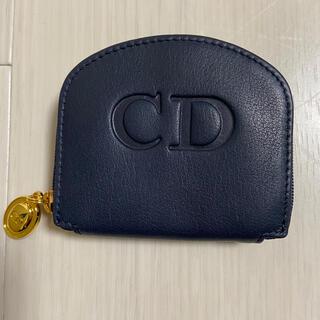 クリスチャンディオール(Christian Dior)のChristian Dior コインケース(コインケース)