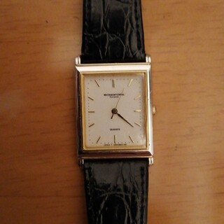 オリエント(ORIENT)の【日本製】Orient Sonofork Europian オリエント(腕時計)