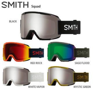 スミス(SMITH)のSMITH ゴーグル Squad (アクセサリー)
