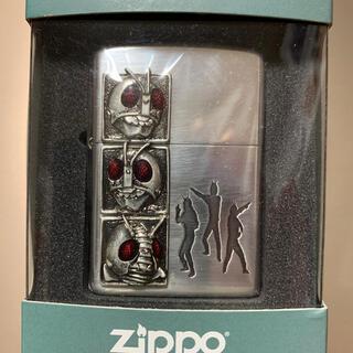 ジッポー(ZIPPO)のジッポライター(キャラクターグッズ)