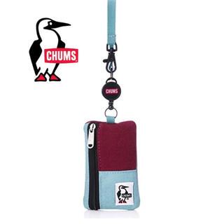 チャムス(CHUMS)の新品タグ付き CHUMS チャムス Commuter Pass Case ①(キーケース)