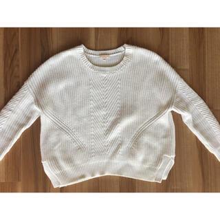 ロンハーマン(Ron Herman)のデミリーのセーター  ニット 美品(ニット/セーター)