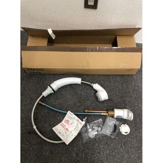 トウトウ(TOTO)の◆TOTO 水栓金具 TL389EF エコシングルシャンプー水栓(その他)