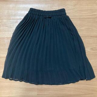 GU - GU 110 プリーツスカート