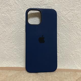 アップル(Apple)の『Apple純正品』iPhone12・12pro シリコンケース(iPhoneケース)