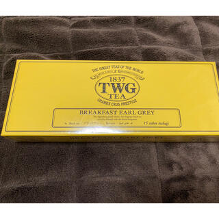 ★TWG Breakfast Earl Grey★ブレックファーストアールグレイ(茶)