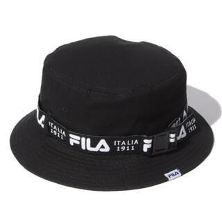 フィラ(FILA)のFILA ベルトバケットハット(ハット)