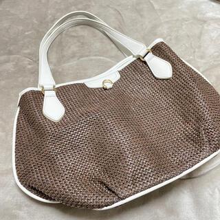 鞄 かばん バッグ bag 可愛い 大人 大人の女性 ブラウン 韓国(ハンドバッグ)