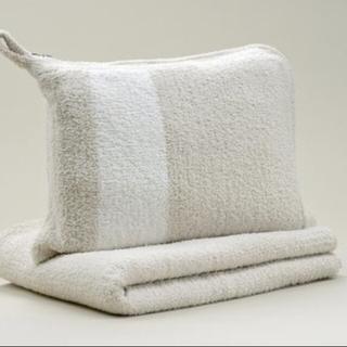 kashwere - kashwere Travel Blanket カシウエアトラベルブランケット