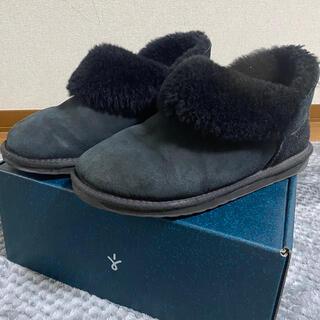 EMU - EMU ショートシープスキン