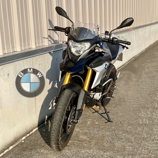 BMW - BMW バイク車体 G310GS
