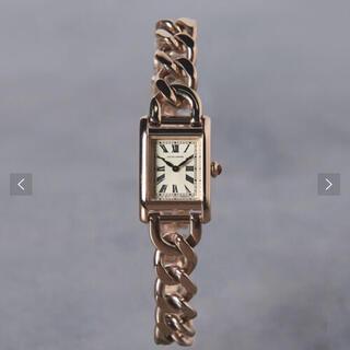 ビューティアンドユースユナイテッドアローズ(BEAUTY&YOUTH UNITED ARROWS)のUNITED ARROWS 腕時計(腕時計)