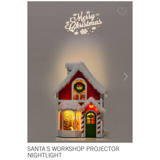 Bath & Body Works - SANTA WORK SHOP WALL FLOWER PLUG