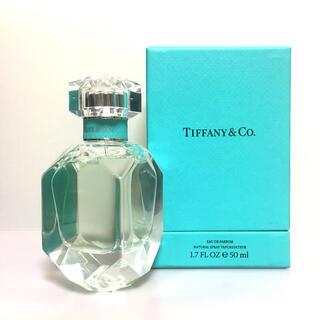 ティファニー(Tiffany & Co.)のティファニー 香水 オードパルファム 50ml(その他)