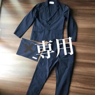 ジェネレーター(GENERATOR)のジェネレーター スーツ 3点セット 140cm 発表会 卒園式 七五三(ドレス/フォーマル)