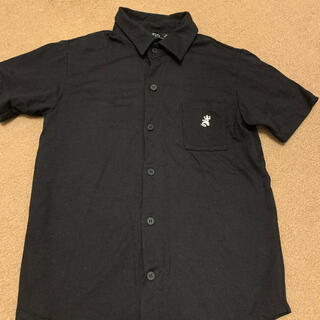 agnes b. - アニエスベー 半袖シャツ 10 140程度 フォーマル