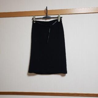 イエナ(IENA)の複数点~端数切り捨てセール♡IENA スカート ブラック(ミニスカート)