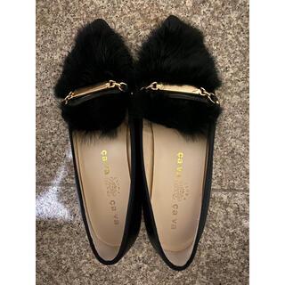 サヴァサヴァ(cavacava)のcavacavaフラットシューズ(ローファー/革靴)