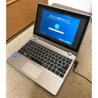 エイサー(Acer)のAcer Aspire V5series MS2381 ノートパソコン(ノートPC)