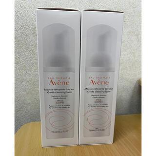 アベンヌ(Avene)のアベンヌ スキンバランスフォームSS 150ml 2本 泡状洗顔料 敏感肌用(洗顔料)