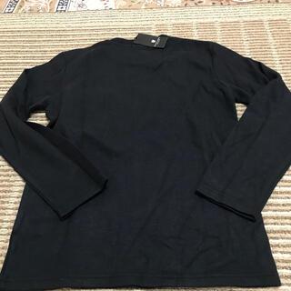 バーバリーブラックレーベル(BURBERRY BLACK LABEL)の新品 ブラック レーベル クレストブリッジ ニット(ニット/セーター)