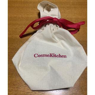 コスメキッチン(Cosme Kitchen)のCosme Kitchen 巾着(ポーチ)