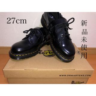 ドクターマーチン(Dr.Martens)の新品未使用Dr.Martens フルマー 3ホール 27.0cm(靴/ブーツ)