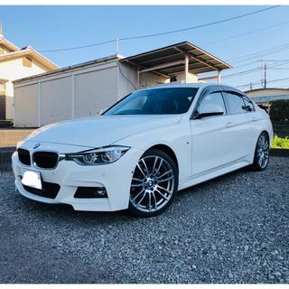 BMW - BMW 320d Mスポーツ セダン かなり綺麗 車検ほぼ満タン